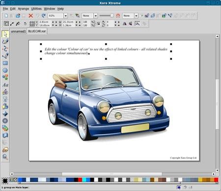 Einfaches Bildbearbeitungsprogramm Kostenlos